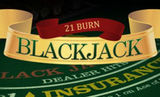 Blackjack Gratuit 21 Burn