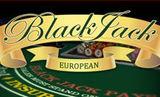 Blackjack Européen Gratuit