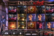 Dr Jekyll and Mr. Hyde: Machine a sous gratuit Betsoft