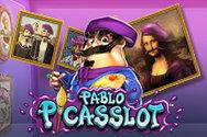 Machine a sous Pablo Picasslot gratuite de Leanders
