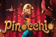 Machine a sous gratuit Pinocchio