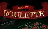 Roulette Europeenne gratuite