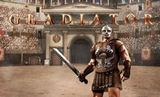 Machine a sous Gladiator gratuite de Netent