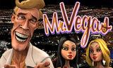 Machine a sous Mr Vegas du logiciel Betsoft