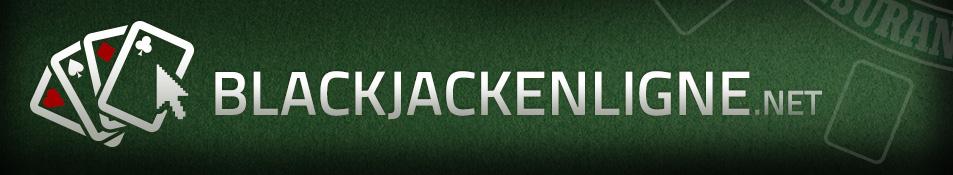 Blackjack en ligne Logo