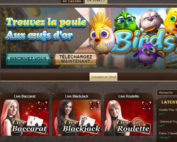 Osiris Casino utilise Extreme Live Gaming