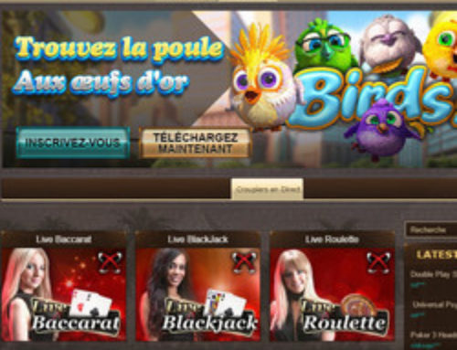 Casino Euromoon En Ligne En France