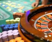 Live roulette Evolution Gaming en direct du Grand Casino de Bucarest