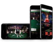 NetEnt Live lance le Mobile Standard Blackjack, une table 100% mobile