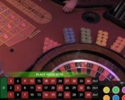 Roulettes en ligne Authentic Gaming sur Lucky31 Casino
