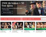 Stakes Casino intègre le top 5 Blackjack En Ligne pour ses jeux online