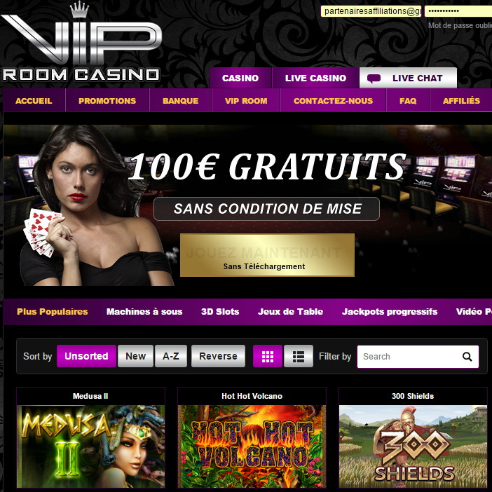 Real online slots